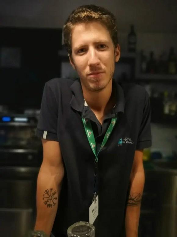 Haciendo un voluntariado con Worldpackers en Portugal