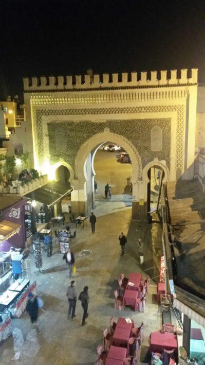 Medina, Fez, Marrocos, África, cultura árabe, país muçulmano