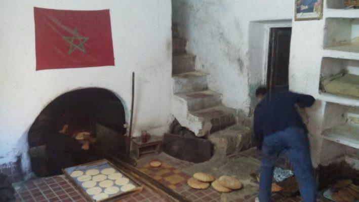 comida marroquina, culinária marroquina, Fez, Marrocos