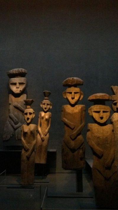 O que fazer em Santiago, Museu de Arte pre-colombiana