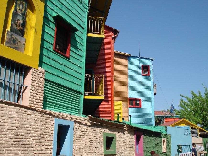 Caminito - Buenos Aires - Argentina