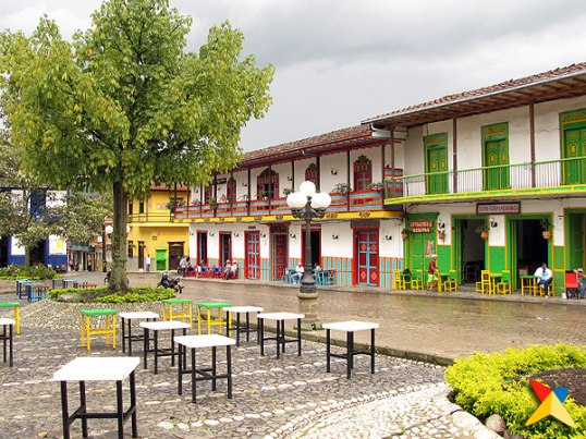 Parque de Jardín