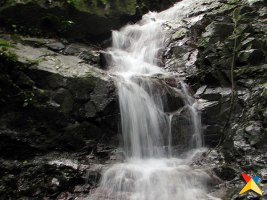Cascadas de El Cielo en Capurganá