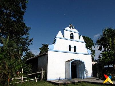 Iglesia de Capurganá