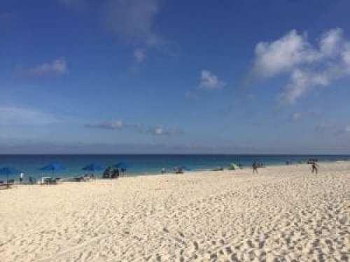 No olvides de usar protector solar en Riviera Maya