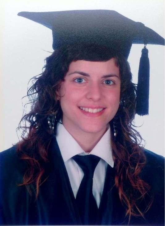 Annabel Almagro educadora social