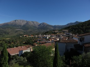 The Valley of Five Villages