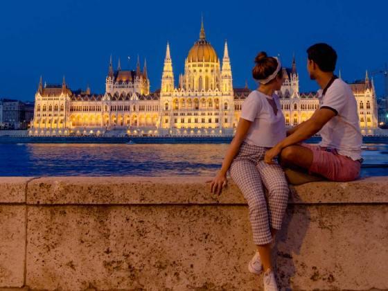 qué hacer en Budapest en 2 días tips y recomendaciones