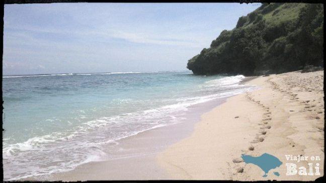 Las mejores playas de Bali - Gunung Payung