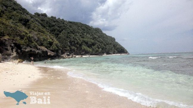 Las mejores playas de Bali - GreenBowl