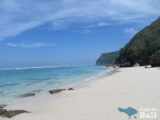 Las mejores playas de Bali - Karma