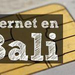 Usar Internet en tu viaje en Bali
