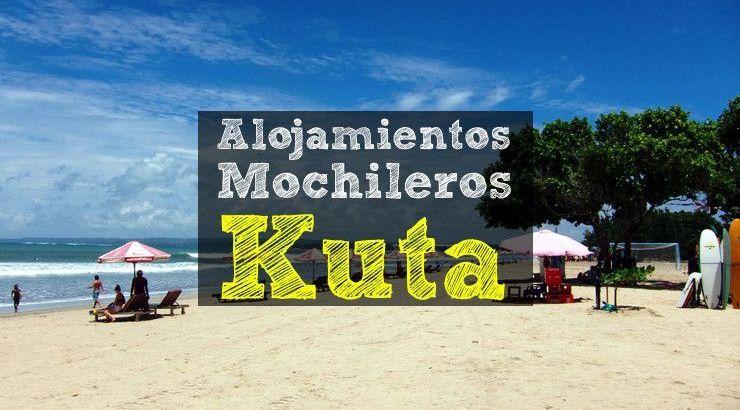 Alojamientos Mochileros Kuta Bali