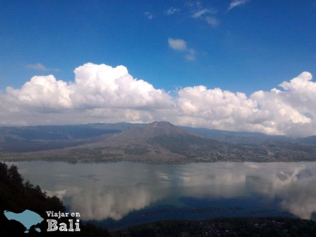 Amanecer gunung Batur Bali