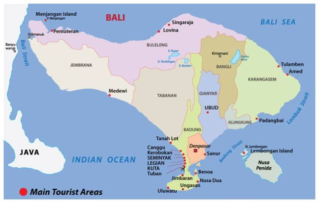 mapa-de-bali-regiones