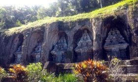 excursion alrededores de ubud