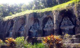 excursion alrededores de ubud - templo gunung kawi