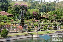 excursion este de Bali - piscinas del rey
