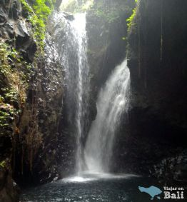GitGit-waterfall-cascadas-de-bali