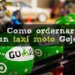 La revolución del Transporte en Bali: Gojek