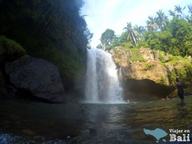 Cascada Tegenungan Ubud