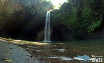 Cascada Tibumana
