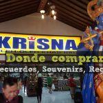 Donde comprar tus recuerdos, souvenirs y regalos en Bali