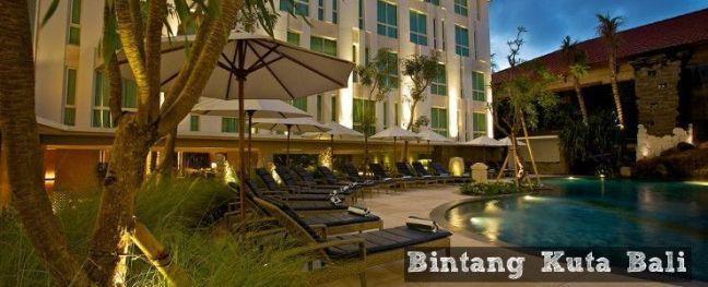 Hotel Bintang Kuta Bali