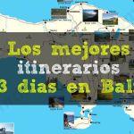 Qué hacer en bali en 3 días: Itinerarios y consejos