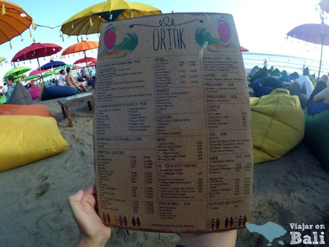 menu-la-plancha-seminyak