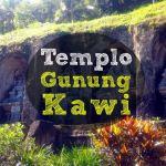 Excursion Templo Gunung Kawi