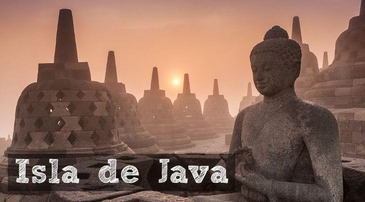 guia turistico en Yogyakarta