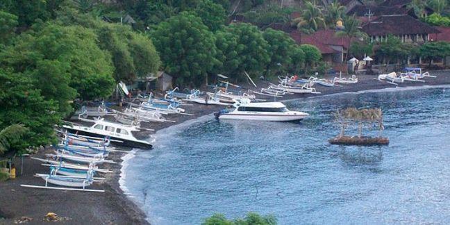 Fastboat Amed - Islas Gili