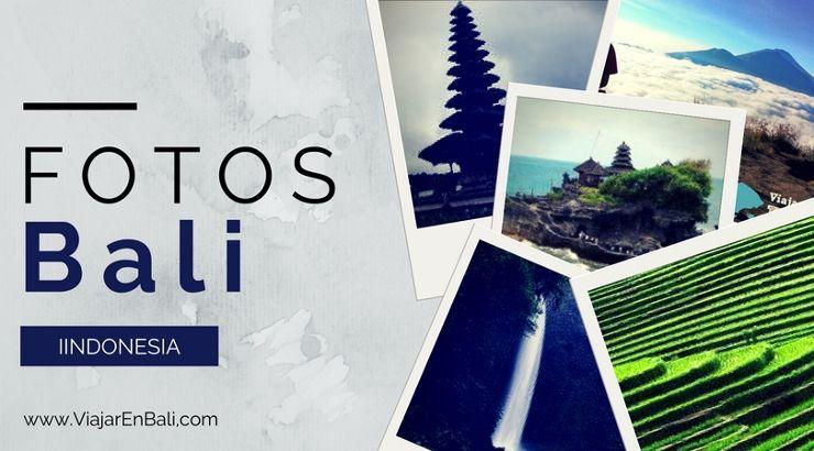 Las mejores fotos de Bali