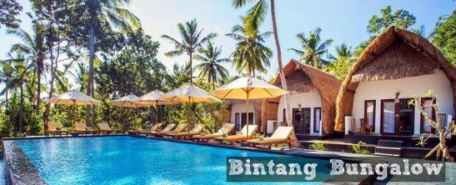 hotel Bintang Bungalow Nusa Penida