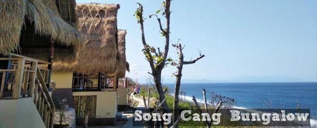 hotel Song Cang Bungalow Nusa Penida
