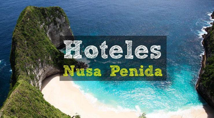 Mejores hoteles Nusa Penida