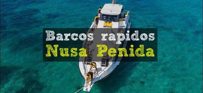 Como ir a Nusa Penida