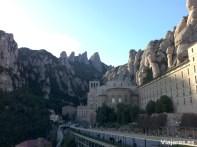 Monasterio de Montserrat, Catalunya