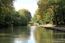 Turismo fluvial en Francia con niños