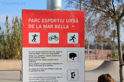 barcelona-parque-skaters-deportivo-mar-bella-viajares