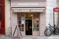 Un típico comercio en Francia