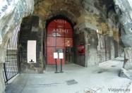 Entrada para visitar Les Arénes de Nimes