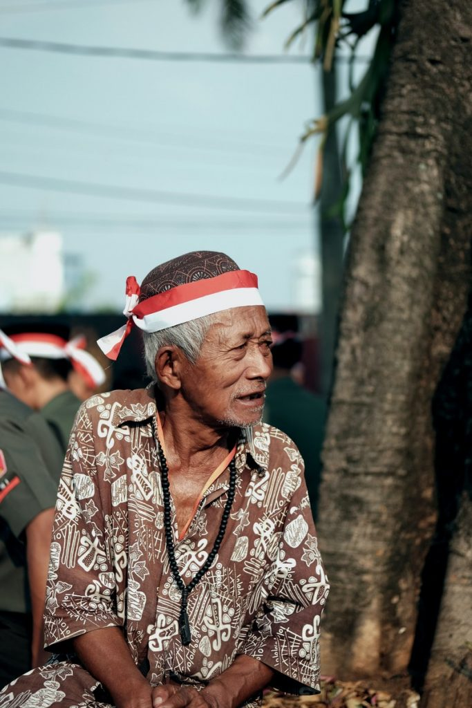 Conoces gente humilde y maravillosa al viajar por Indonesia