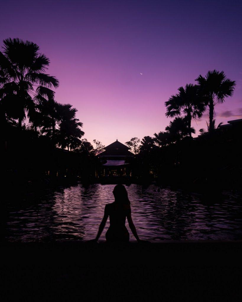 Viaje a Bali por zonas: Resort de Nusa Dua