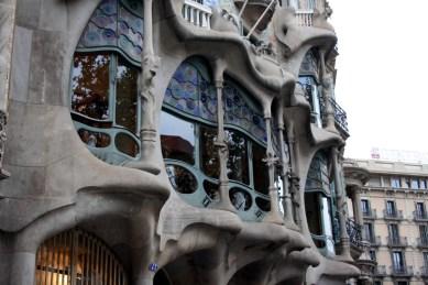 Gaudi Casa Batllo 05
