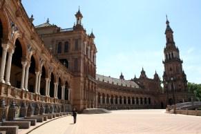 Plaza de España 05