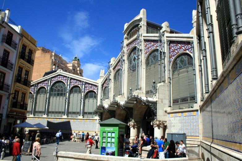 Mercado Central de Valencia 01