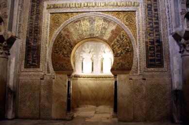 Mezquita de Córdoba 14