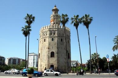 Paseando por Sevilla 12